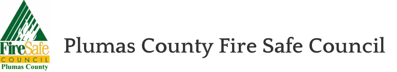 Plumas County Fire Safe Council
